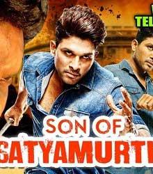 Son Of Satyamurthy full movie