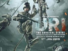 Uri movie.