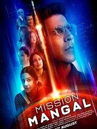 Mission mangal Full Movie