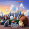 The Secret Life Of Pets full movie