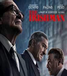 the irishman full movie