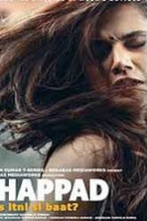 Thappad Full Movie