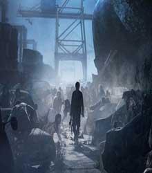 PENINSULA Official Trailer