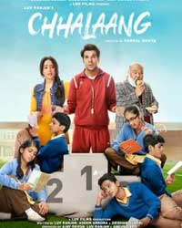 Chhalaang