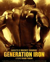 Generation Iron Full Moive Download
