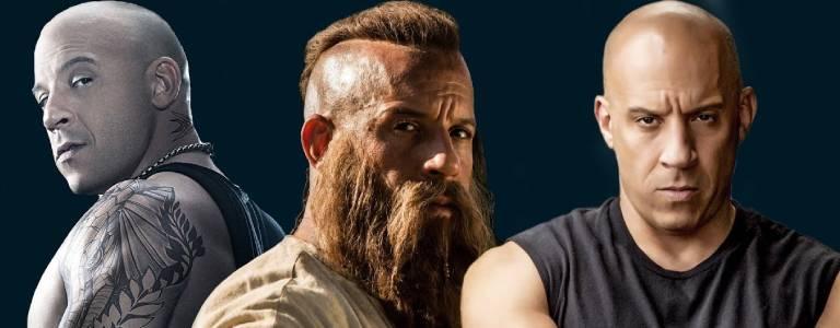 Best Movies Of Vin Diesel.